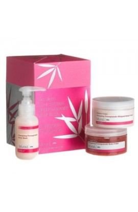 Pomegranate Body Spa Set