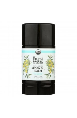 Replenishing Argan Oil Balm