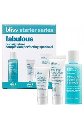 Fabulous Complexion Perfecting Spa Kit