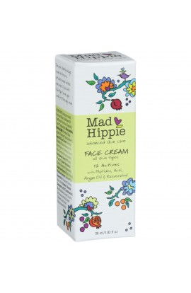 Mad Hippie Anti Wrinkle Face Cream