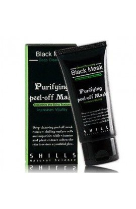 Charcoal Blackhead Face Mask